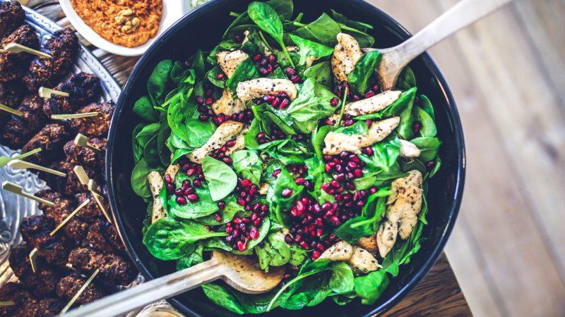 Wie man beim Kochen, Braten, Backen sparen kann …